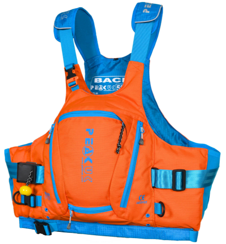 Peak UK River Wrap PFD